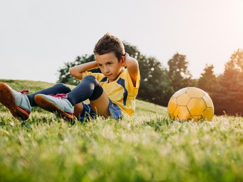 7 можливих причин, чому вашій дитині бракує наполегливості