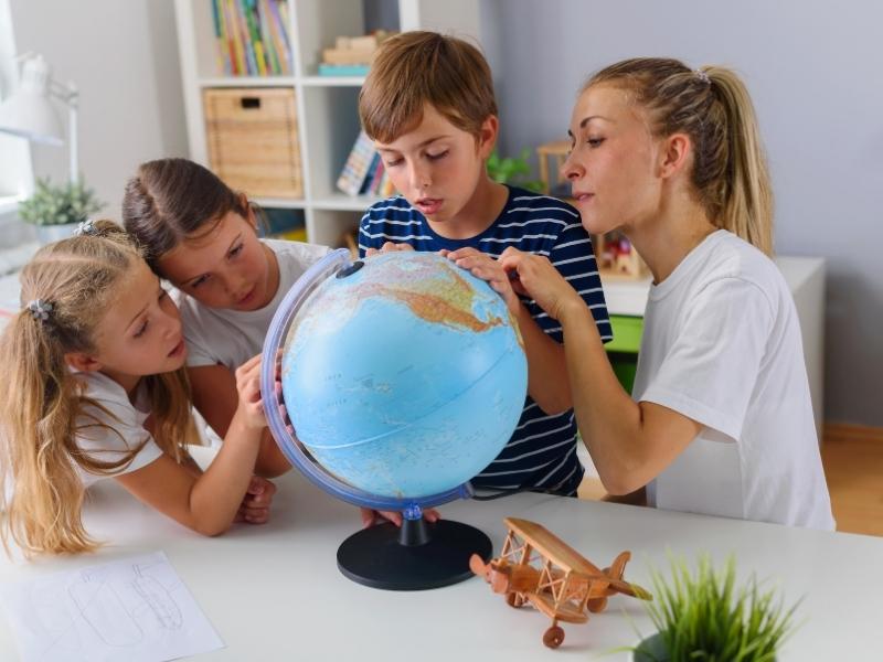 Тест на пізнавальну активність: навіщо вашій дитині його проходити