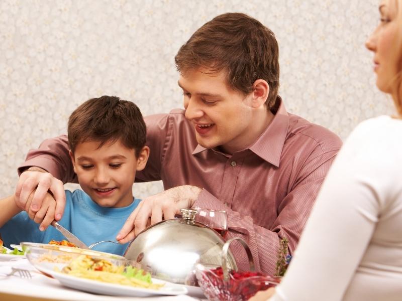 5 способів зробити дитину чемнішою