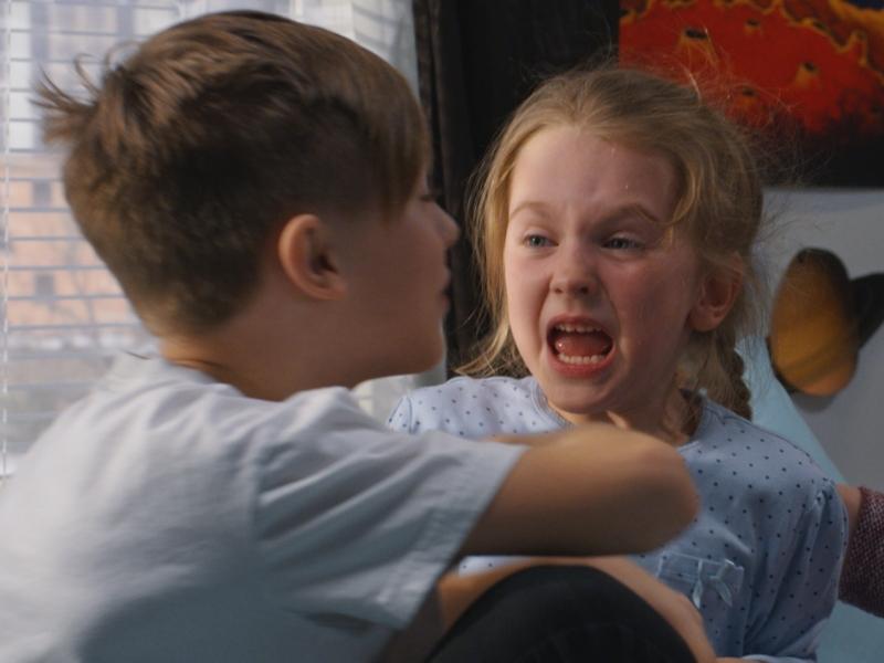 Як відучити дитину лаятися: кілька секретів досвідчених батьків