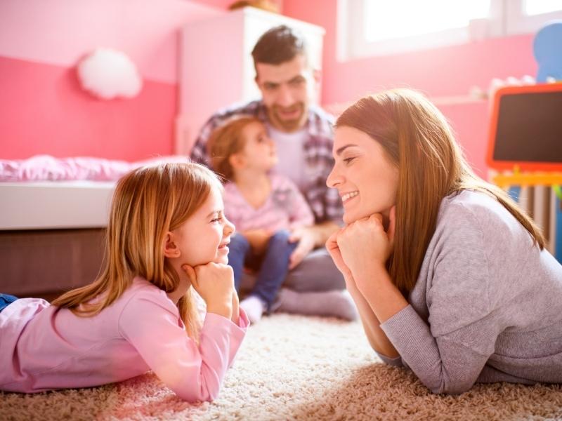 8 капелюхів батьківства: чи кожен ви приміряєте?