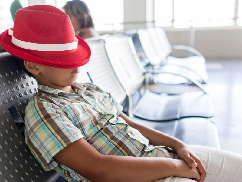 7 нескладних способів виховати в дитини терпіння
