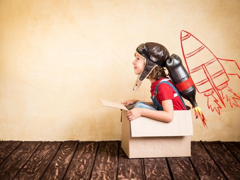 Як зберегти здібність вашої дитини, що зробить її успішною в дорослому житті