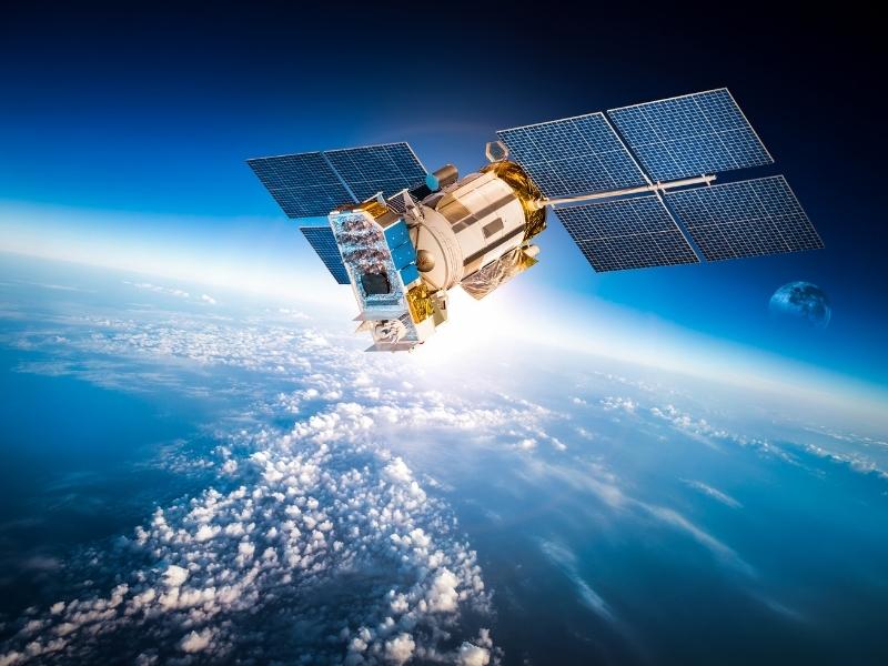 Подорожуйте в космосі разом із дітьми