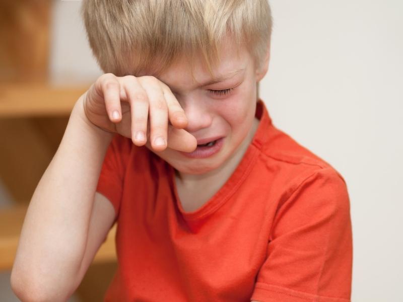 Як не запрограмувати дитину на нещасливе життя