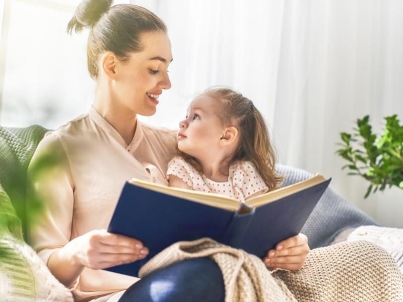 Що робити, аби дитина за літо не втратила навичок читання