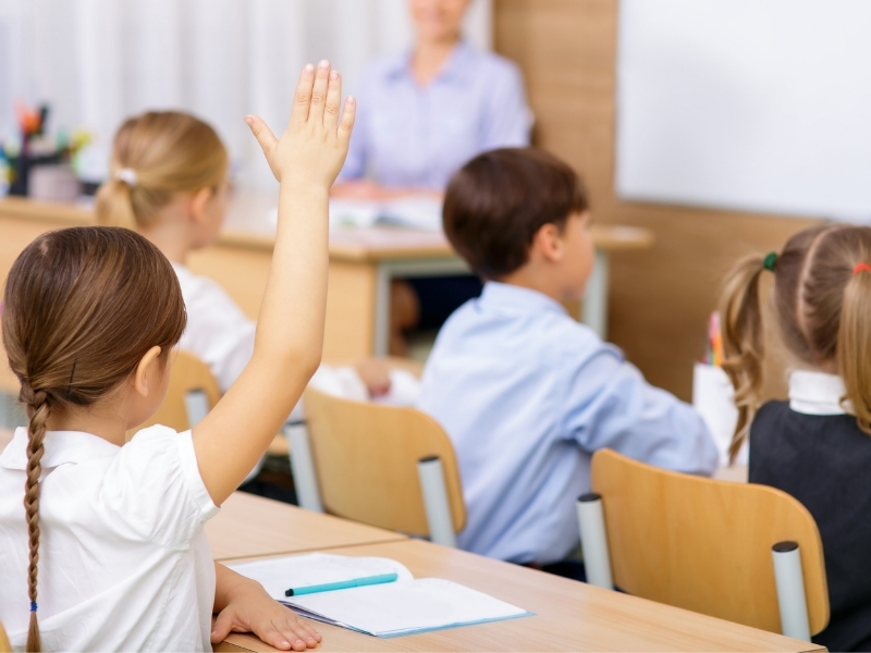 Навчальний тиждень № 3: у фокусі - здоров'я й безпека