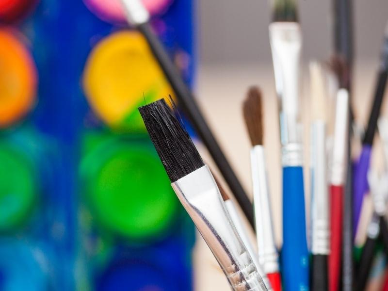 Що знадобиться на уроках арт-технологій у 2020/21 навчальному році: 3 клас