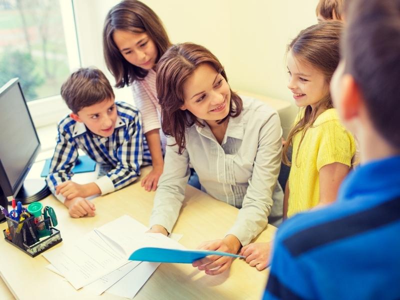 Навчальний тиждень № 6: дізнайтеся більше про рідний край разом зі своїми дітьми