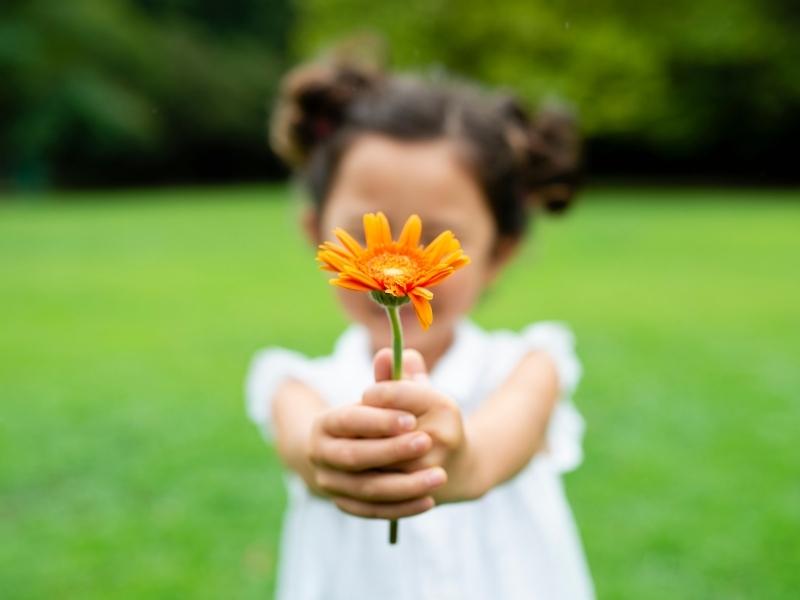 Як виростити по-справжньому вдячну дитину