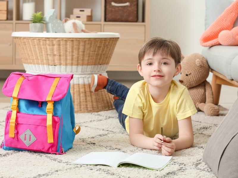 Що робити, коли дитина не хоче робити домашку