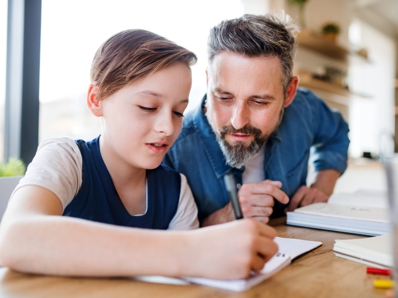 Граматичні ресурси для батьків