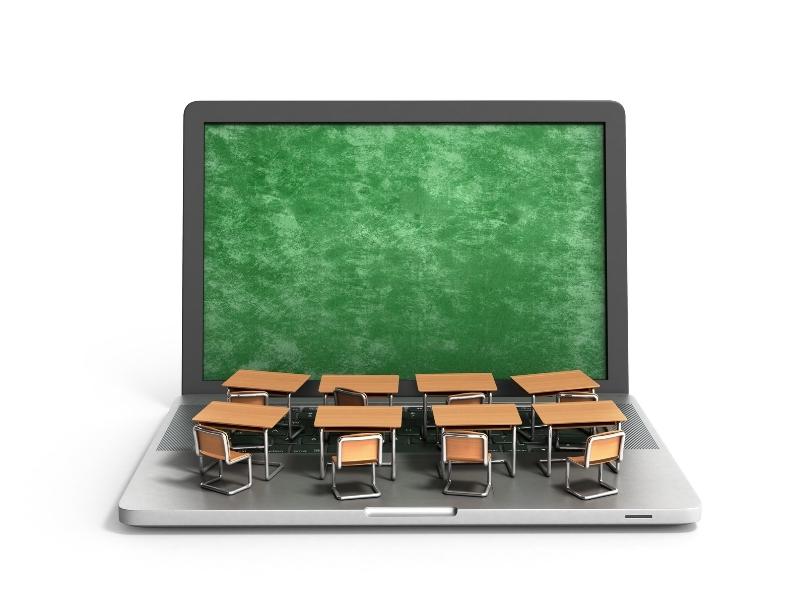 Програми для дистанційного навчання