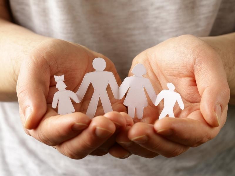 Шкільний тиждень №5: головне в житті — родина